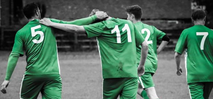 Match Report – Virginia Water FC 0 – 2 Long Crendon FC