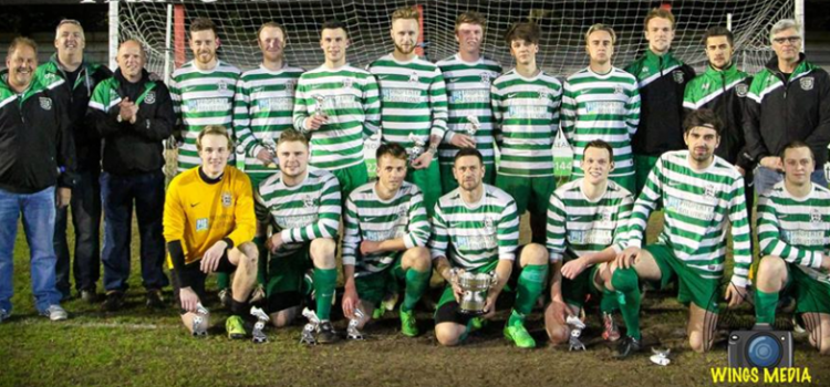 LONG CRENDON FC AIMING HIGH – Crendon Crier Article