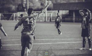 Long Crendon FC vs Chalfont Wasps 8