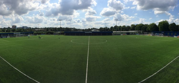 Oxford City Stadium – Our New Home Ground