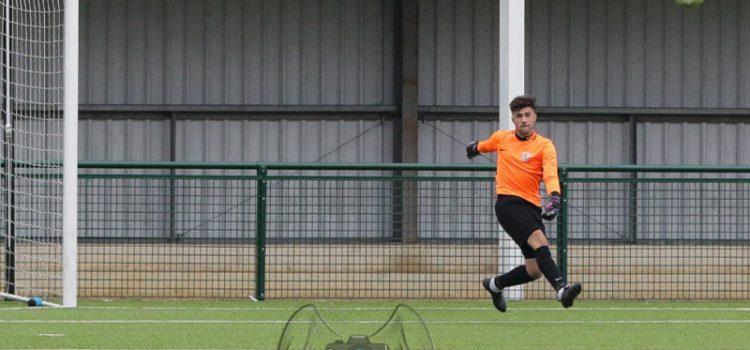 Long Crendon 2 – 1 Ascot United Development – Berks & Bucks Intermediate Cup