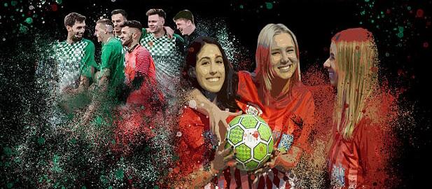 Long Crendon FC – Women's Team